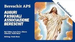 """Auguri Pasquali """"Associazione Bereschit"""""""
